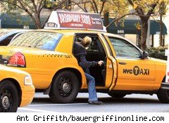 Taxi Cabs Cheaper 