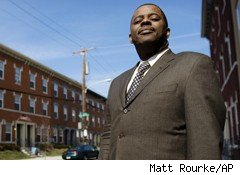 Philadelphia Scandal Carl Greene Public Housing Oversight