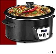 Bella Kitchen slow cookers sold at Kohl's recalled.