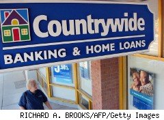 Countrywide Financial agreed to the highest payout of the mortgage meltdown so far -- a $600 million shareholder settlement.