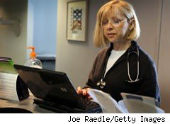 IBM, Aetna Launch Health Care Support Service
