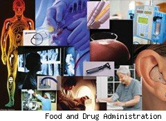 Food and Drug Administration Medical Device Overhaul