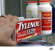 Drug recalls on the rise.