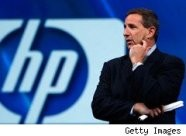 Mark Hurd, Hewlett-Packard
