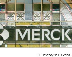 Drugmaker Merck is under investigation for possible violations of anti-bribery laws.