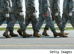 Military Discounts: Save Money While Serving America
