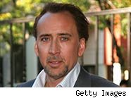 NIcolas Cage tax problems