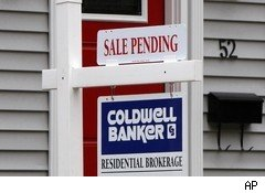 august pending home sales
