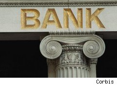 The U.S. should create new banks that will lend not hoard money.