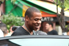 Rapper Jay-Z tops the Forbes hip-hop earners list