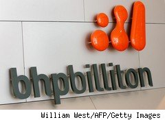 Potash Corp. of Saskatchewan rejected BHP Billiton's hostile takeover bid