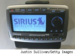 Sirius Trouble: Is Satellite Radio Headed for a Fall?