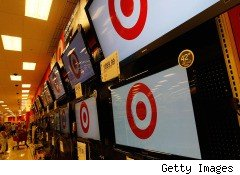 Target electronics trade-in program