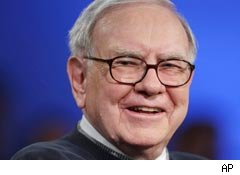 Buffett Touts Stocks, Warns Against Bonds at D.C. Appearance