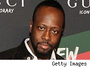 Wyclef Jean owes $2 million