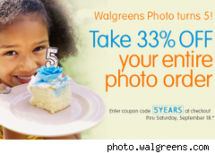 Walgreens photo coupon