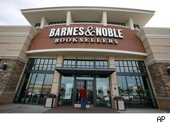 Malone's Barnes & Noble Buyout Bid Is a Bet He Can Beat Amazon and Apple