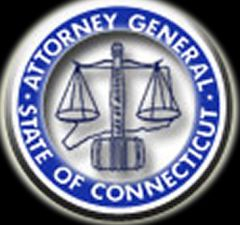 Connecticut attorney general's logo