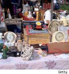 flea market - for best finds post