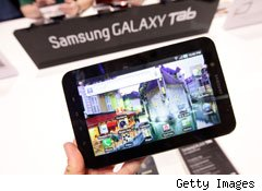 Galaxy Tab