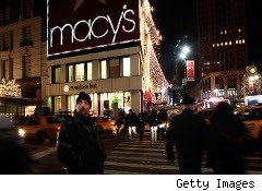 Macy's at Herald Square, New York City