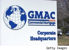 GMAC headquarters