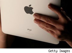 Apple (AAPL) iPad