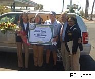 Publishers Clearing House in