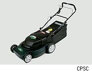 Black &amp; Decker, Sears Craftsman mower recall.