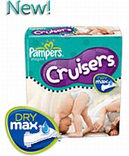 Pampers Dry Max investigation.