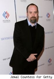 Find a job the Paul Giamatti way