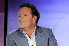 Piers Morgan is no Larry King: His ratings have fallen below that of his predecessor in his first two weeks on the air.