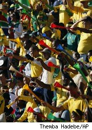 Potential heist of data from 250,000 World Cup fans sparks world probes