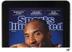 Sports Illustrated Apple iPad