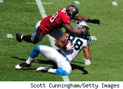 NFL Fumbles on Blackouts: Sellout Rule Hurts Football in the HD Age
