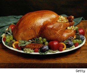 picture of a turkey