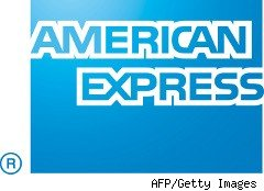 American Express logo