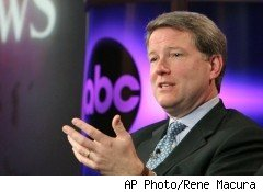 David Westin, president of ABC News