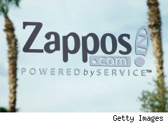 Zappos, Friday Freebies, Free VIP Membership