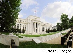 Federal Reserve Beige Book report