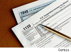 Why TAX DAY won't be April 15 in 2011 - DailyFinance