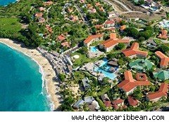 Lifestyle Tropical Beach Resort & Spa