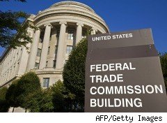 FTC building - Nationwide Credit Services agrees to stop making false claims