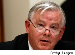 U.S. Rep. Joe Barton