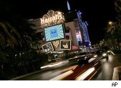 Harrah's