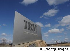 ibm $10 billion share buyback