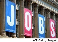 jobs, weekly initial jobless claims