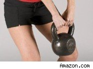 Kettlebell, exercise