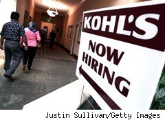 Kohl's to Hire 40,000 Temp Workers this Holiday Season