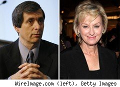 Howard Kurtz Leaves Washington Post for Tina Brown's Daily Beast